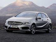Mercedes-Benz A Поколение III Хэтчбек