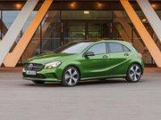 Mercedes-Benz A Поколение III Рестайлинг Хэтчбек