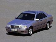 Mercedes-Benz C Поколение I Рестайлинг Седан