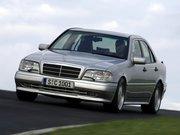 Mercedes-Benz C I Седан