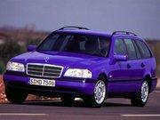 Mercedes-Benz C Поколение I Универсал