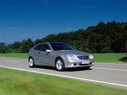 Mercedes-Benz C II Купе