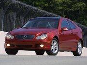 Mercedes-Benz C Поколение II Рестайлинг Купе