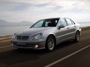 Mercedes-Benz C Поколение II Рестайлинг Седан