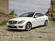 Mercedes-Benz C III Рестайлинг Купе