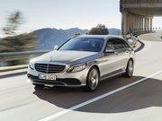 Mercedes-Benz C Поколение IV Рестайлинг Универсал