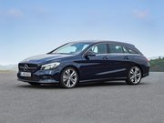 Mercedes-Benz CLA Поколение I Рестайлинг Универсал
