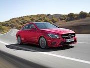 Mercedes-Benz CLA Поколение I Седан