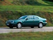 Mercedes-Benz CLK Поколение I Купе