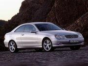 Mercedes-Benz CLK Поколение II Купе-хардтоп