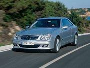 Mercedes-Benz CLK Поколение II Рестайлинг Купе-хардтоп