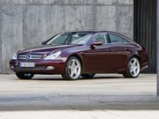Mercedes-Benz CLS Поколение I Рестайлинг Седан