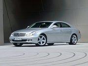 Mercedes-Benz CLS I Седан