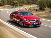 Mercedes-Benz CLS II Рестайлинг Седан