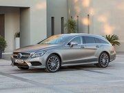Mercedes-Benz CLS II Рестайлинг Универсал