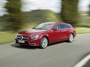 Mercedes-Benz CLS Поколение II Универсал