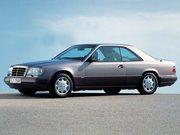 Mercedes-Benz E Поколение I Купе-хардтоп