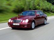 Mercedes-Benz E Поколение II Рестайлинг Седан