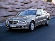 Mercedes-Benz E Поколение III Рестайлинг Седан