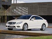 Mercedes-Benz E Поколение IV Купе-хардтоп