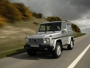 Mercedes-Benz G Поколение II Внедорожник 3 дв.