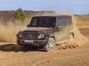 Mercedes-Benz G Поколение III Внедорожник