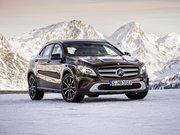 Mercedes-Benz GLA Поколение X156 Внедорожник