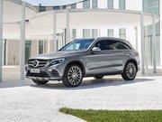Mercedes-Benz GLC Поколение I Внедорожник