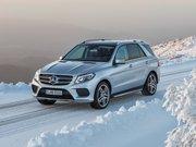 Mercedes-Benz GLE I Внедорожник