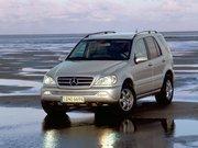Mercedes-Benz M Поколение I Рестайлинг Внедорожник