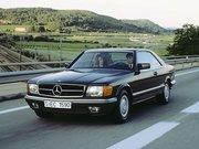 Mercedes-Benz S Поколение II Купе