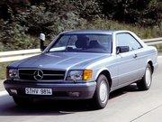 Mercedes-Benz S II Рестайлинг Купе