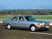 Mercedes-Benz S Поколение II Седан