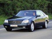 Mercedes-Benz S Поколение III Купе