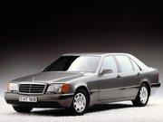 Mercedes-Benz S Поколение III Седан Long