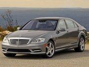 Mercedes-Benz S Поколение V Рестайлинг Седан Long