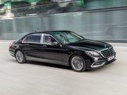 Mercedes-Benz S (Maybach) Поколение I Рестайлинг Седан