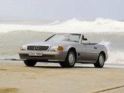 Mercedes-Benz SL Поколение IV Родстер