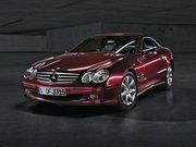 Mercedes-Benz SL Поколение V Рестайлинг Родстер