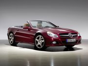 Mercedes-Benz SL Поколение V Рестайлинг 2 Родстер