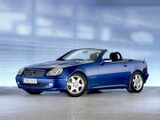 Mercedes-Benz SLK I Рестайлинг Родстер