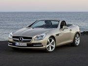 Mercedes-Benz SLK Поколение III Родстер