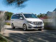 Mercedes-Benz V II Минивэн L