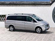 Mercedes-Benz Viano Поколение I Минивэн Extra Lang