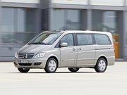 Mercedes-Benz Viano Поколение I Рестайлинг Минивэн Lang