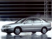 Mitsubishi Carisma Поколение I Хэтчбек