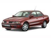 Mitsubishi Carisma Поколение I Рестайлинг Седан