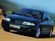 Mitsubishi Carisma Поколение I Седан