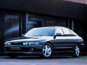 Mitsubishi Galant Поколение VII Хэтчбек