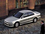 Mitsubishi Galant Поколение VIII Рестайлинг Седан